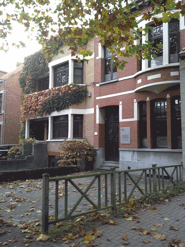 advocaten Verhaegen Verpoorten  kantoor Herentals