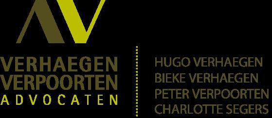 Advocaten Verhaegen - Verpoorten. Medewerkers: secretariaat Ilona Aerts