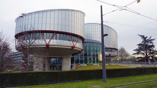 Advocaten Verhaegen - Verpoorten - Acht geïnterneerden krijgen recordbedrag van Belgische Staat - Europees Hof voor de Rechten van de Mens