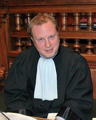Peter Verpoorten. Advocaat Herentals.